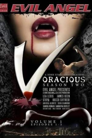 Image Voracious: Season Two, Volume 1