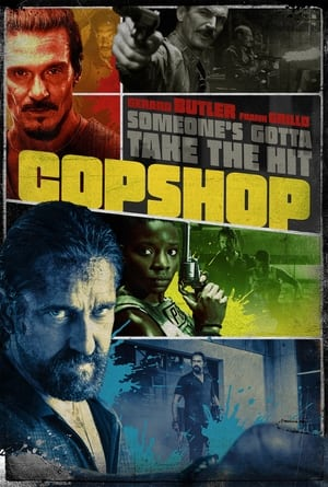 Ver Online Copshop