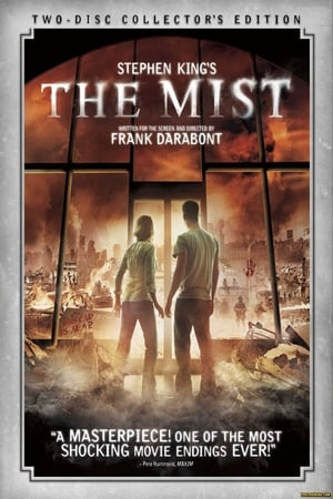 Image Monsters Among Us: The Creature FX of 'The Mist'