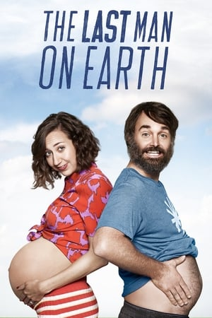 Poster The Last Man on Earth 2015