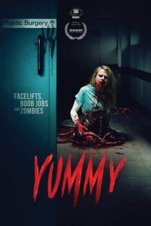 Poster Yummy 2019
