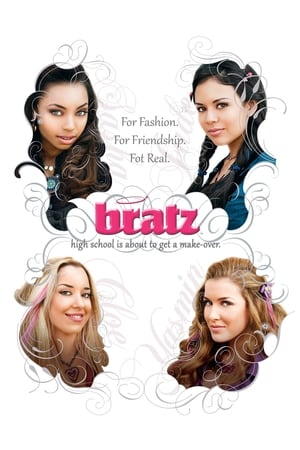 Bratz - In-sé-pa-rables!