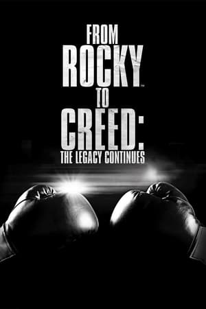 Image From Rocky to Creed: The Legacy Continues