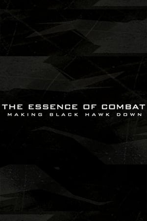 Image The Essence of Combat: Making 'Black Hawk Down'