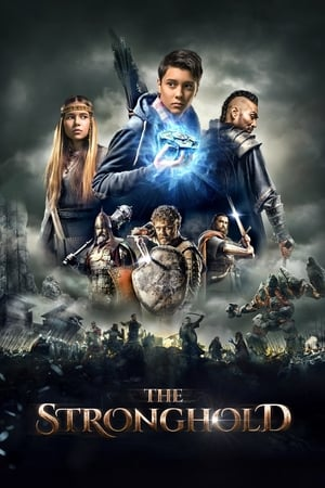 Poster The Stronghold 2017