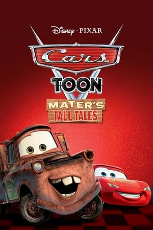 Image Cars Toon Mater's Tall Tales