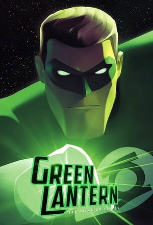 Image Green Lantern: The Animated Series