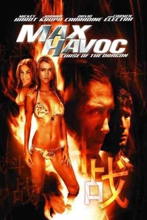 Image Max Havoc: Curse Of The Dragon