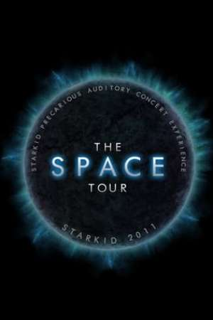 Poster The Space Tour 2012