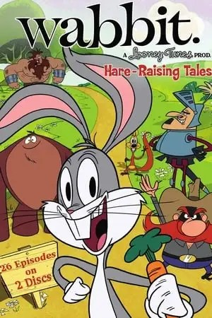 Image New Looney Tunes