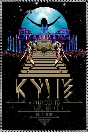 Image Kylie Minogue: Aphrodite Les Folies Live in London