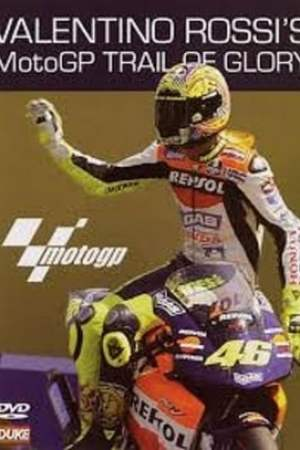 Image Valentino Rossi's MotoGP Trail of Glory