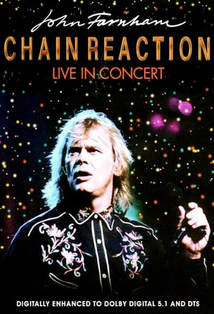 Image John Farnham: Chain Reaction - Live in Concert