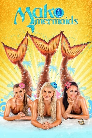 Image Mako Mermaids: An H2O Adventure