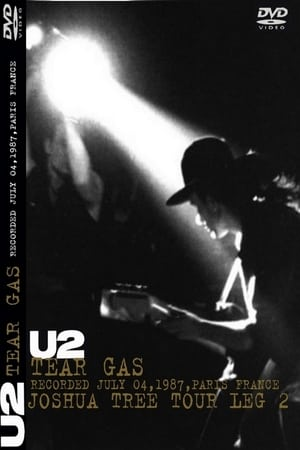 Image U2 Live from Paris