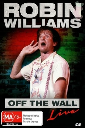Image Robin Williams: Off the Wall