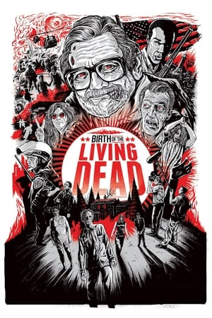 Poster Birth of the Living Dead 2013