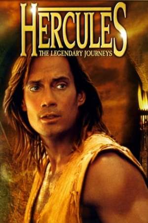 Image Hercules: The Legendary Journeys