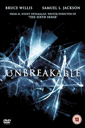 Image The Making of 'Unbreakable'