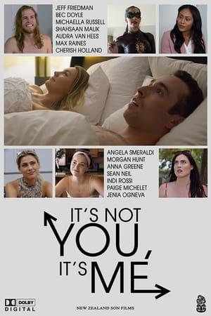 Ver Online It's Not You, It's Me