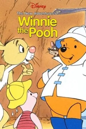 Image The New Adventures of Winnie the Pooh