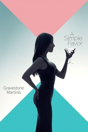 Image A Simple Favor: Gravestone Martinis