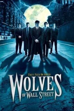 Image Wolves of Wall Street