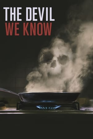 Poster The Devil We Know 2018