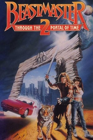 Image Beastmaster 2: Through the Portal of Time