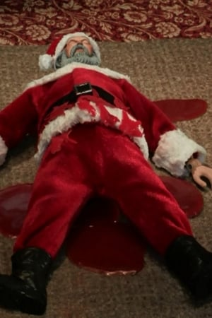 Image Robot Chicken's Santa's Dead (Spoiler Alert) Holiday Murder Thing Special