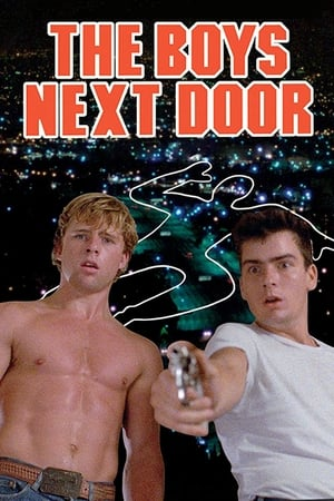 Image The Boys Next Door