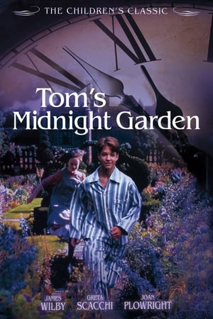 Image Tom's Midnight Garden