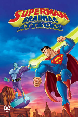 Image Superman: Brainiac Attacks