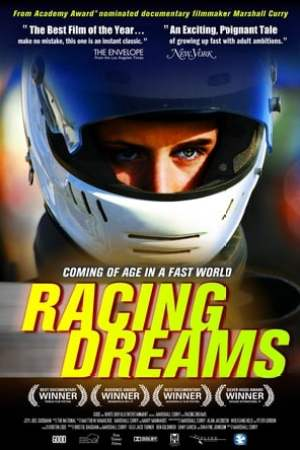 Image Racing Dreams