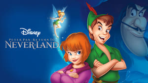 images Return to Never Land