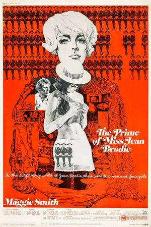 Image The Prime of Miss Jean Brodie