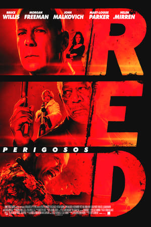Image RED: Perigosos