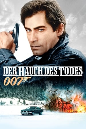 Image James Bond 007 - Der Hauch des Todes