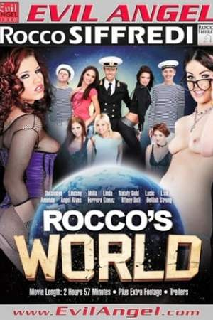 Image Rocco's World