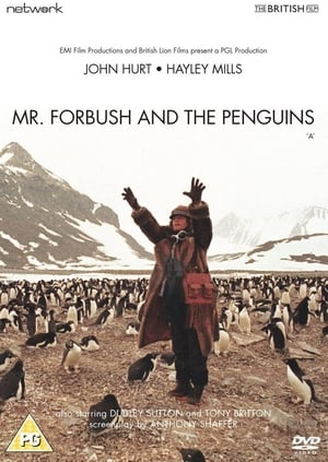 Image Mr. Forbush and the Penguins