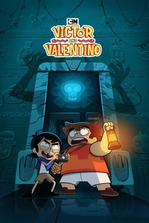 Image Victor and Valentino