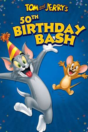 Image Tom & Jerry's 50th Birthday Bash