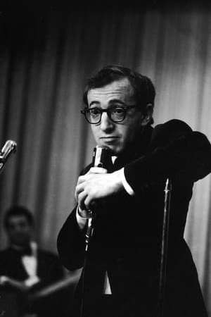 Image The Woody Allen Special