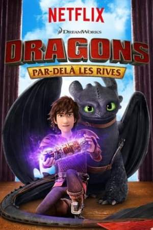 Image Dragons : Par delà les rives