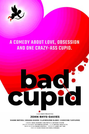 Poster Bad Cupid 2021