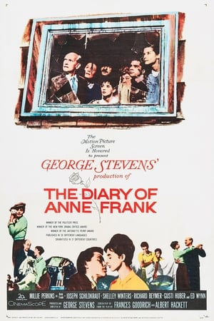 Image The Diary of Anne Frank