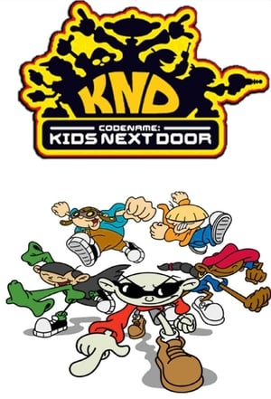 Image Nom de code : Kids Next Door