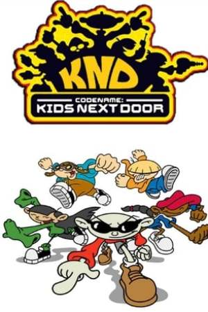 Image Codename: Kids Next Door