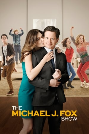 Image The Michael J. Fox Show