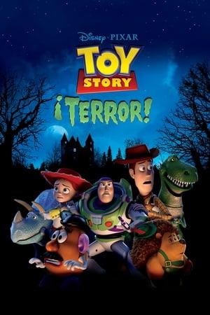 Ver Online Toy Story: De terror